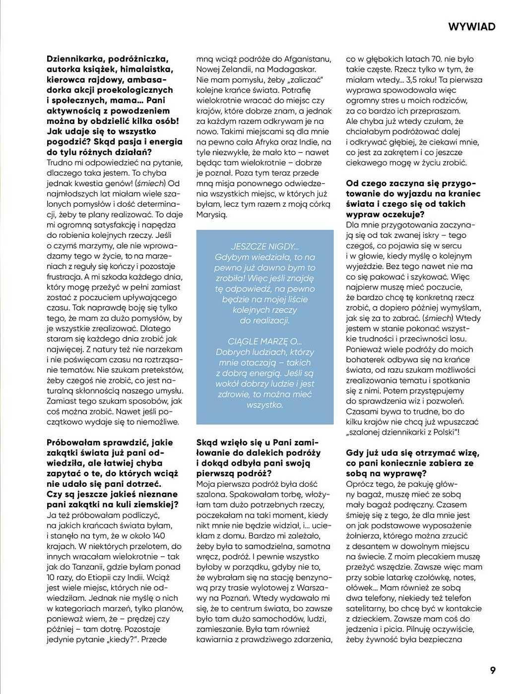 Gazetka promocyjna Tesco do 31/12/2018 str.9