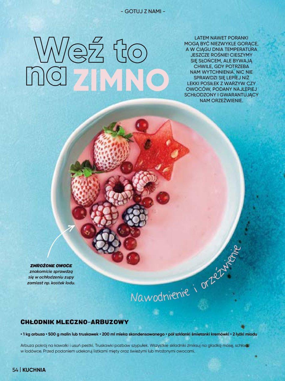 Gazetka promocyjna Tesco do 23/09/2018 str.50