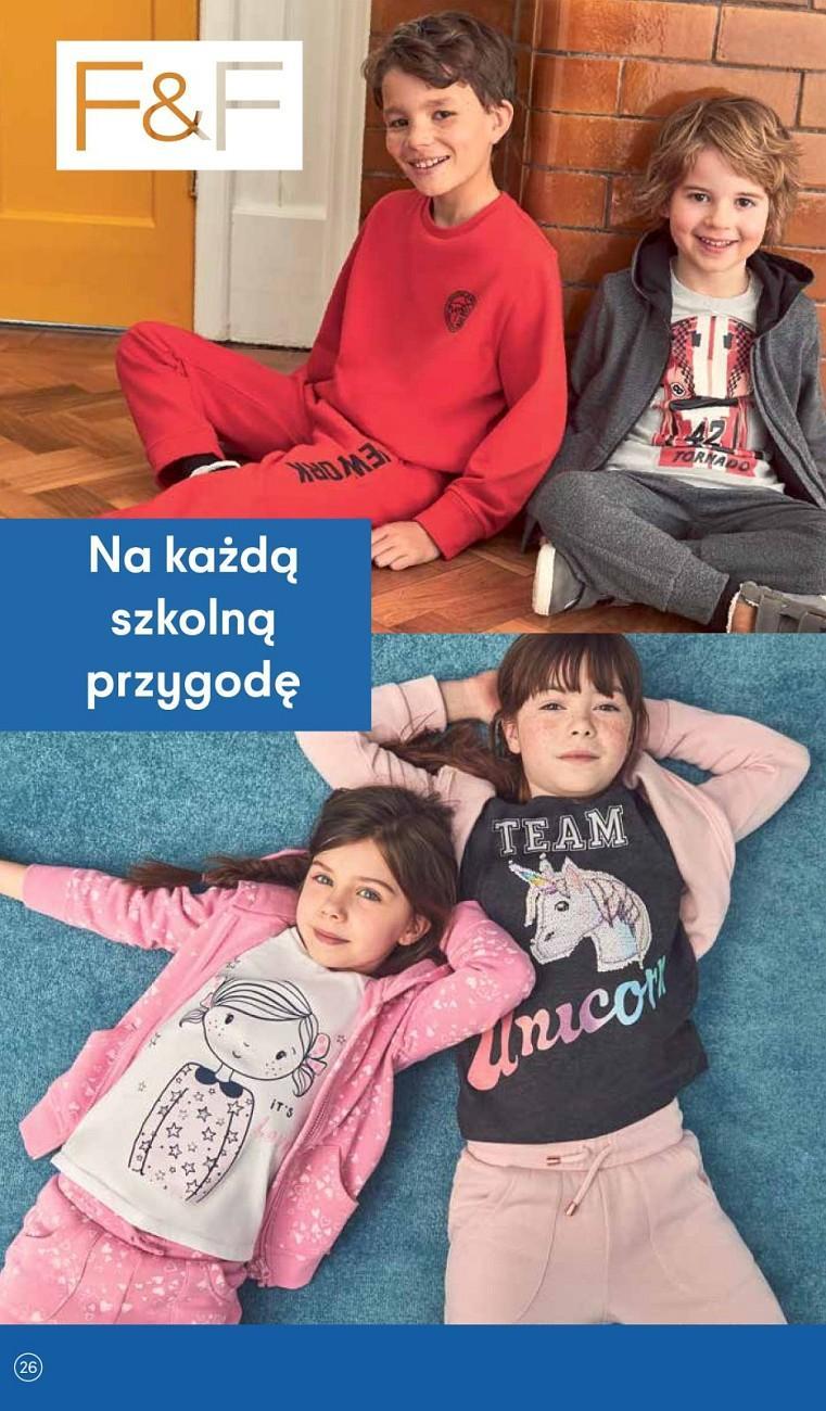 Gazetka promocyjna Tesco do 08/08/2018 str.26