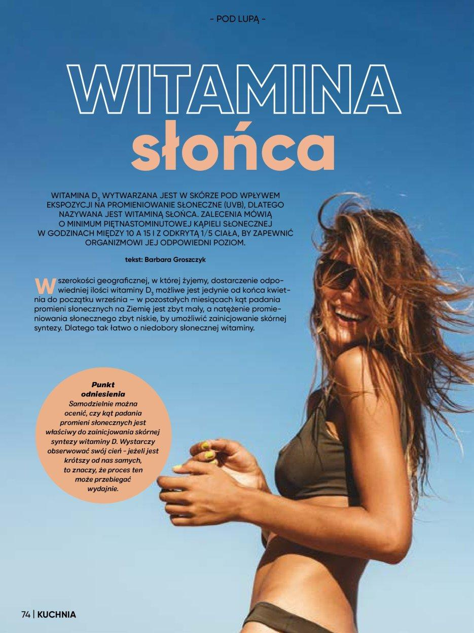 Gazetka promocyjna Tesco do 23/09/2018 str.67
