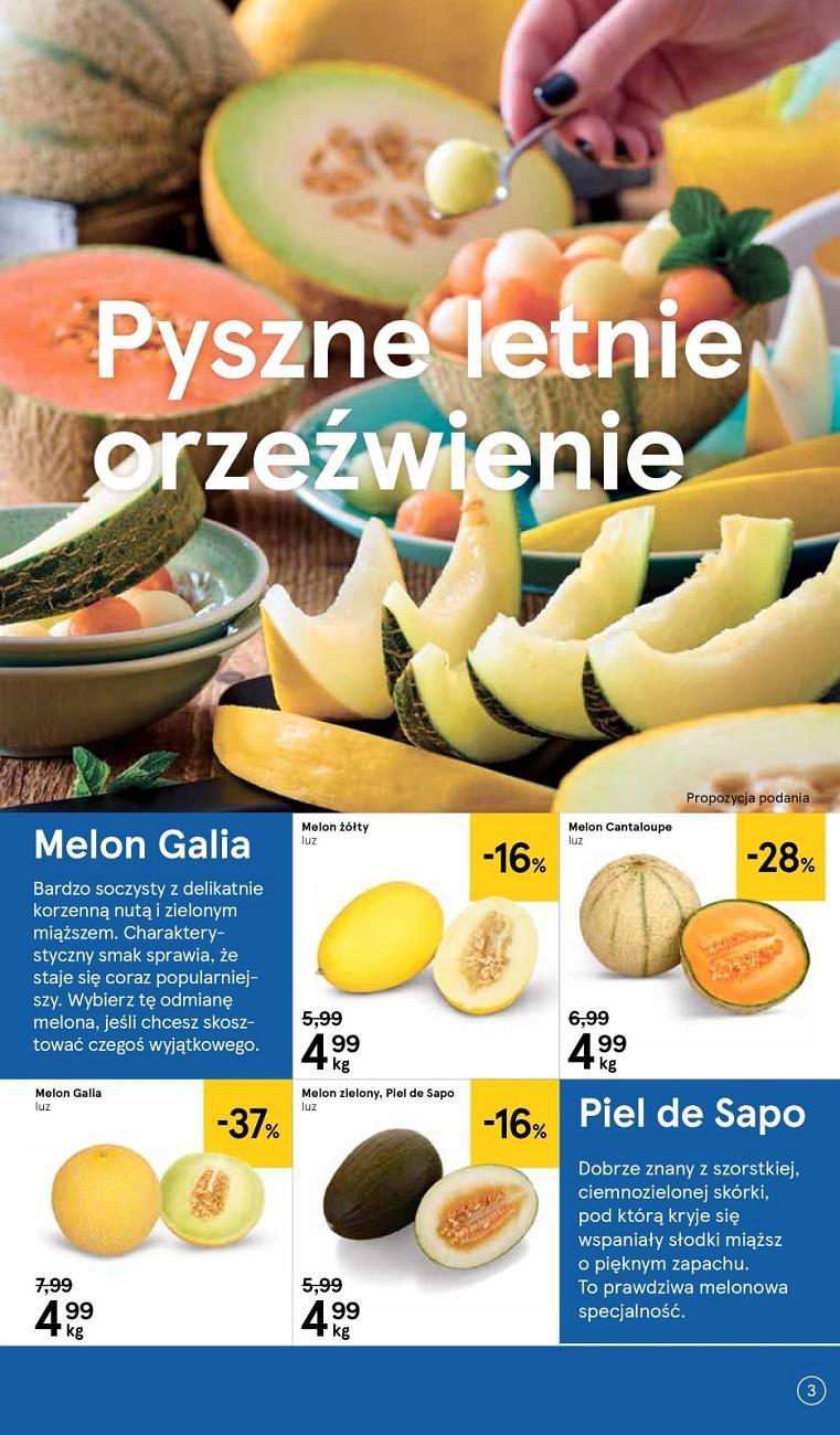 Gazetka promocyjna Tesco do 20/06/2018 str.2