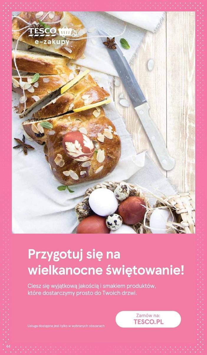 Gazetka promocyjna Tesco do 21/03/2018 str.43