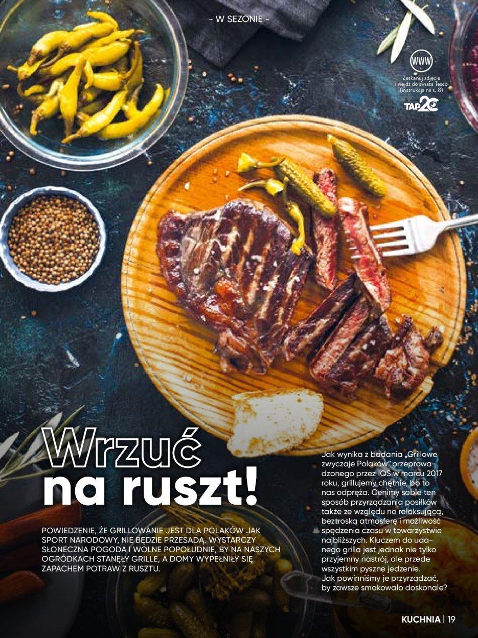 Gazetka promocyjna Tesco do 23/09/2018 str.17