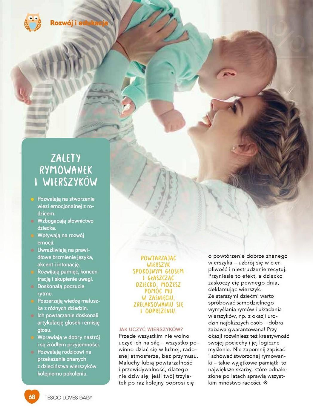 Gazetka promocyjna Tesco do 31/10/2018 str.67