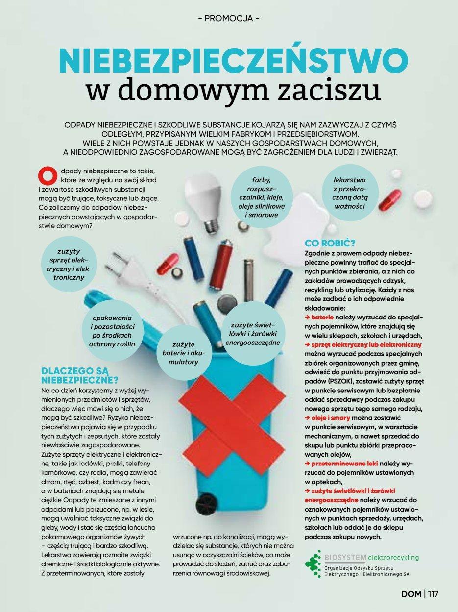 Gazetka promocyjna Tesco do 23/09/2018 str.109