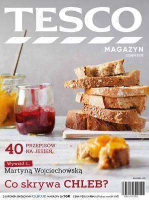 Magazyn Tesco