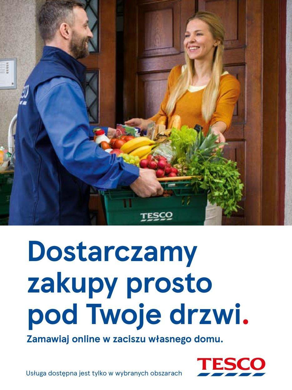 Gazetka promocyjna Tesco do 23/09/2018 str.20