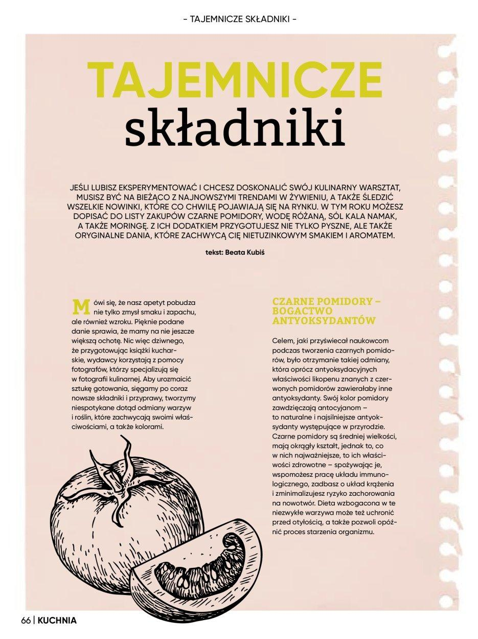 Gazetka promocyjna Tesco do 23/09/2018 str.59