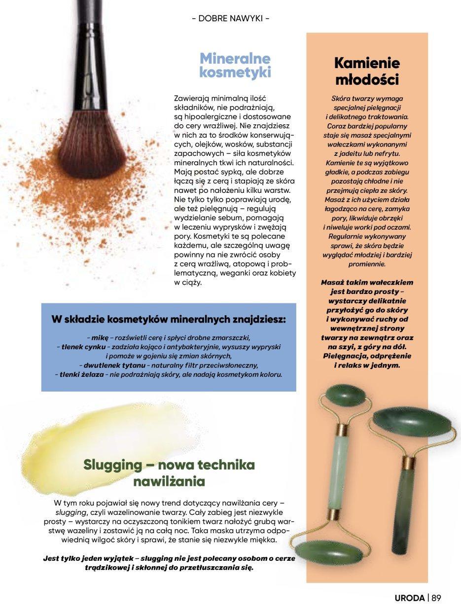 Gazetka promocyjna Tesco do 23/09/2018 str.81