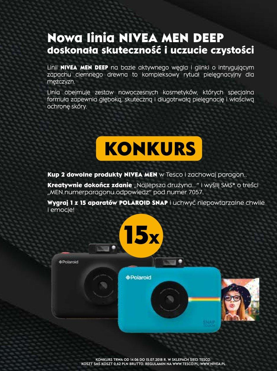 Gazetka promocyjna Tesco do 23/09/2018 str.84