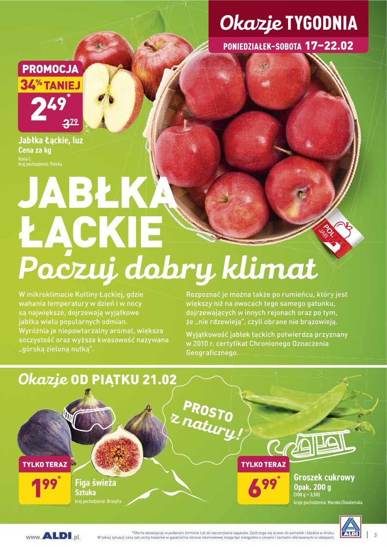 Gazetka promocyjna ALDI do 23/02/2020 str.3