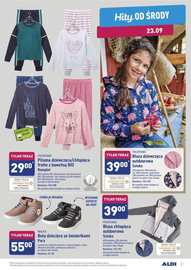 Gazetka promocyjna ALDI do 27/09/2020 str.6