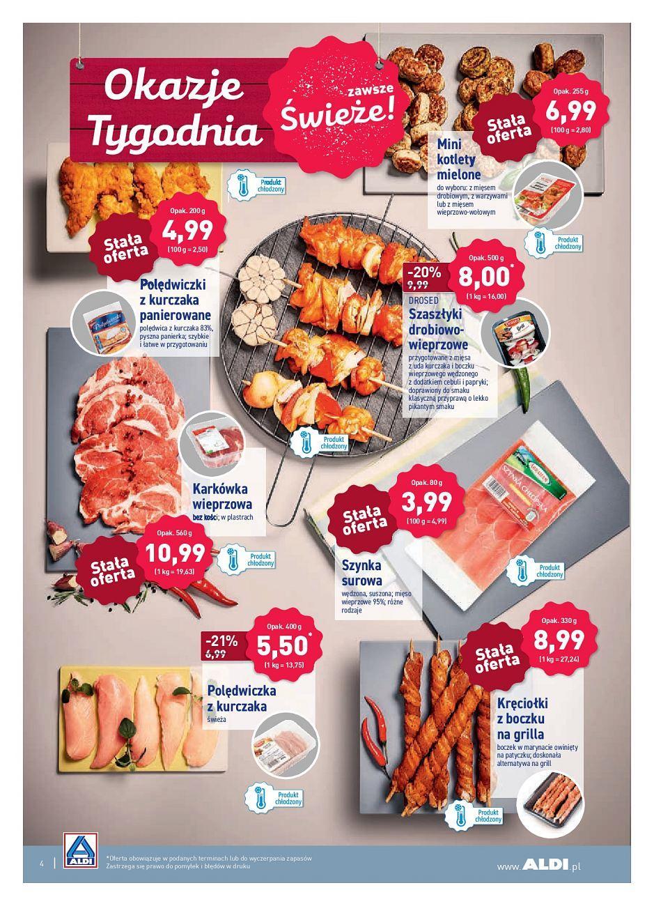 Gazetka promocyjna ALDI do 23/06/2018 str.4