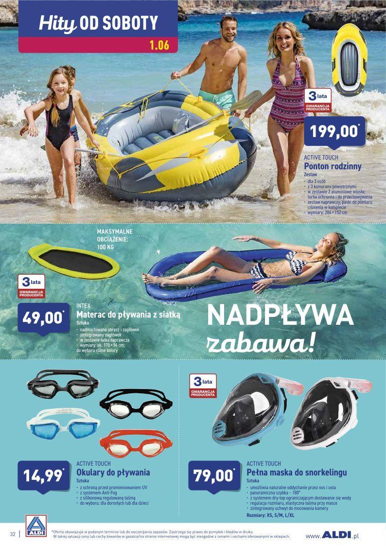 Gazetka promocyjna ALDI do 01/06/2019 str.31