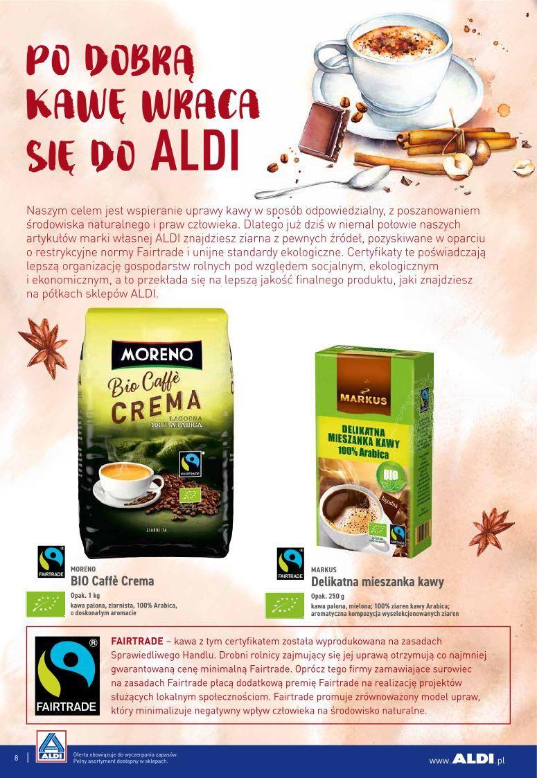 Gazetka promocyjna ALDI do 31/12/2019 str.8