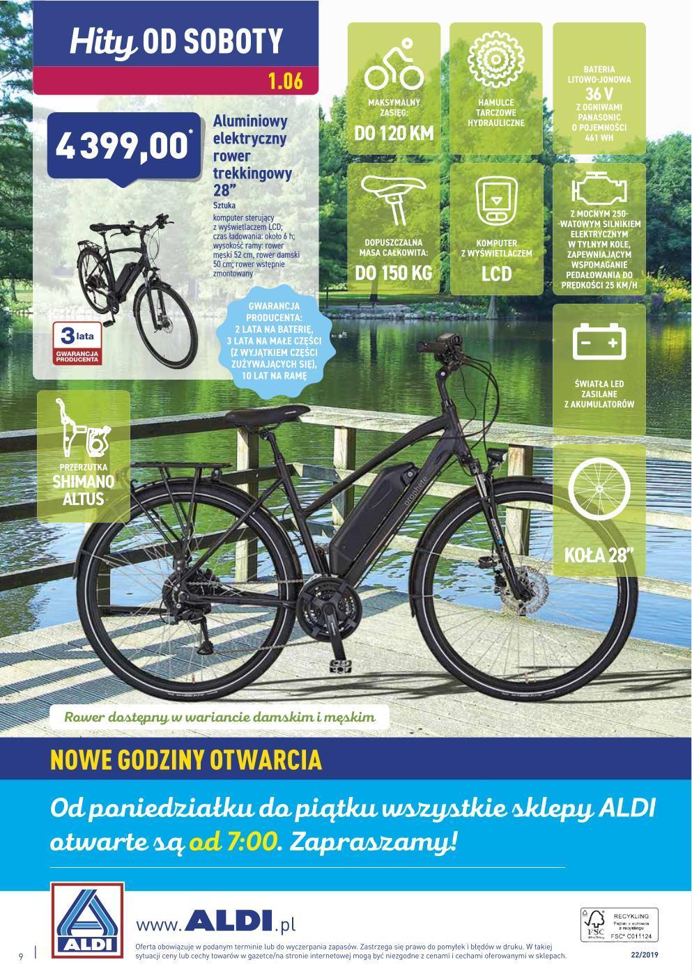 Gazetka promocyjna ALDI do 01/06/2019 str.8