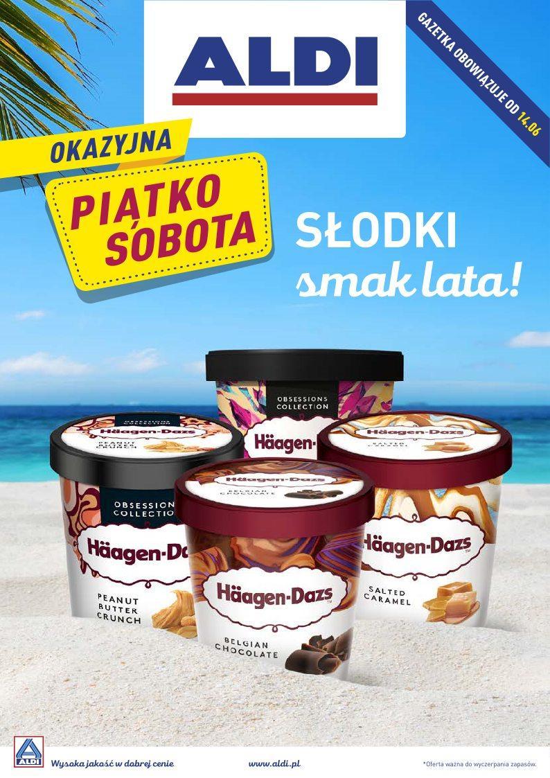 Gazetka promocyjna ALDI do 15/06/2019 str.0