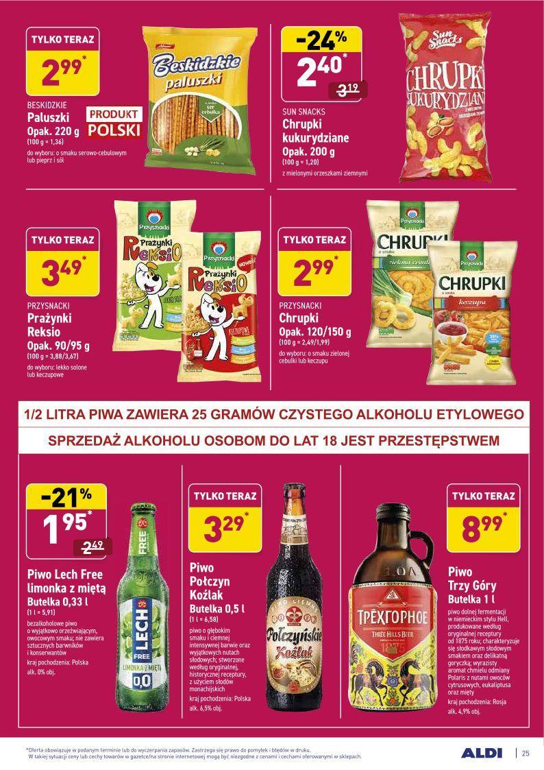 Gazetka promocyjna ALDI do 21/11/2020 str.24