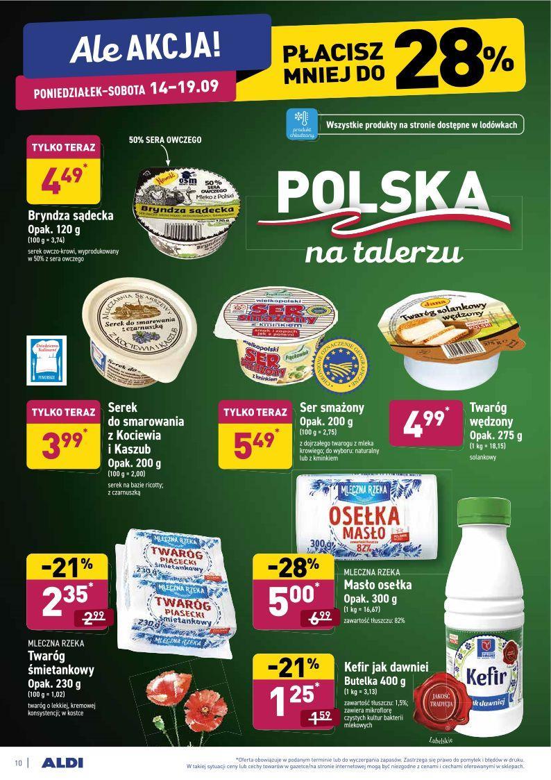 Gazetka promocyjna ALDI do 19/09/2020 str.9