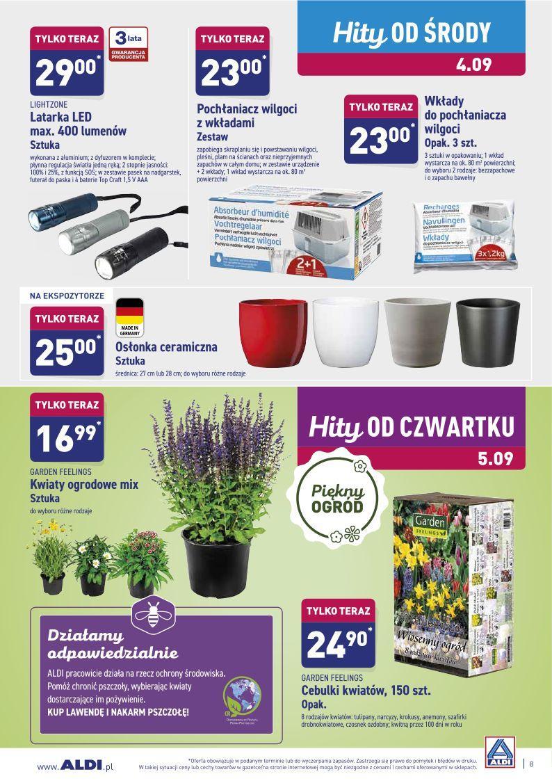 Gazetka promocyjna ALDI do 07/09/2019 str.7