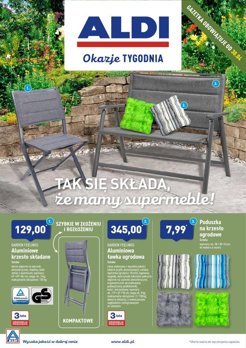 Gazetka promocyjna ALDI do 04/05/2019 str.0