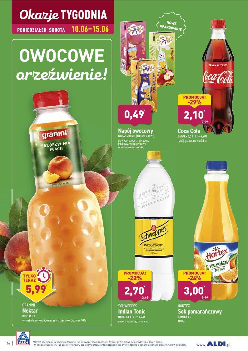Gazetka promocyjna ALDI do 15/06/2019 str.15