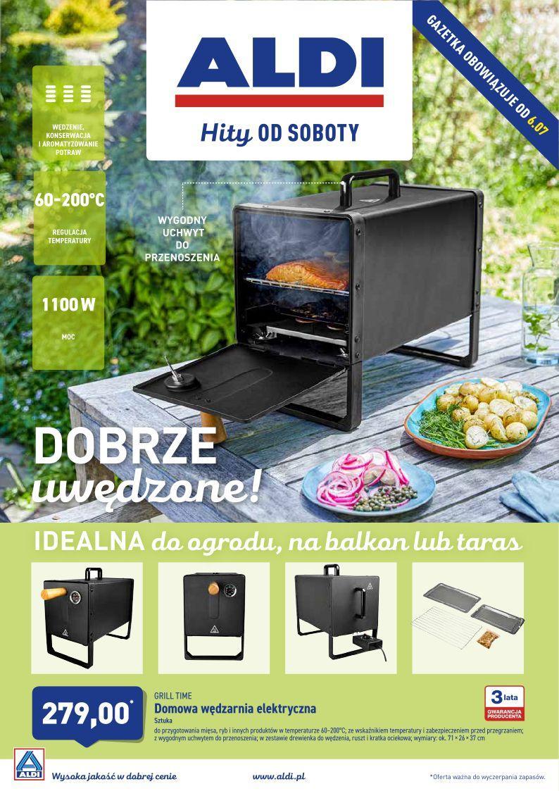 Gazetka promocyjna ALDI do 07/07/2019 str.0