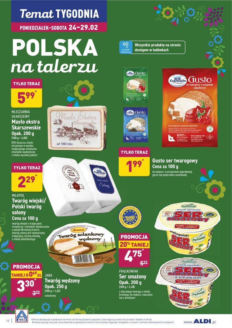 Gazetka promocyjna ALDI do 29/02/2020 str.11