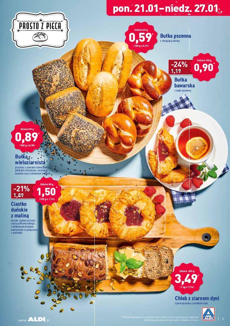 Gazetka promocyjna ALDI do 27/01/2019 str.5