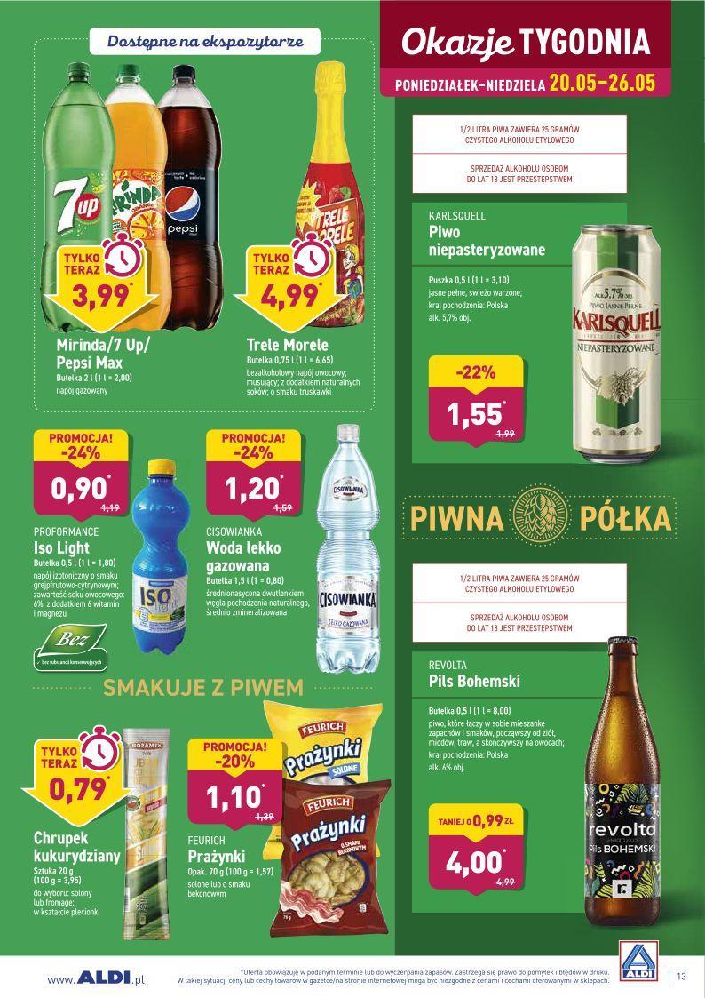 Gazetka promocyjna ALDI do 26/05/2019 str.12