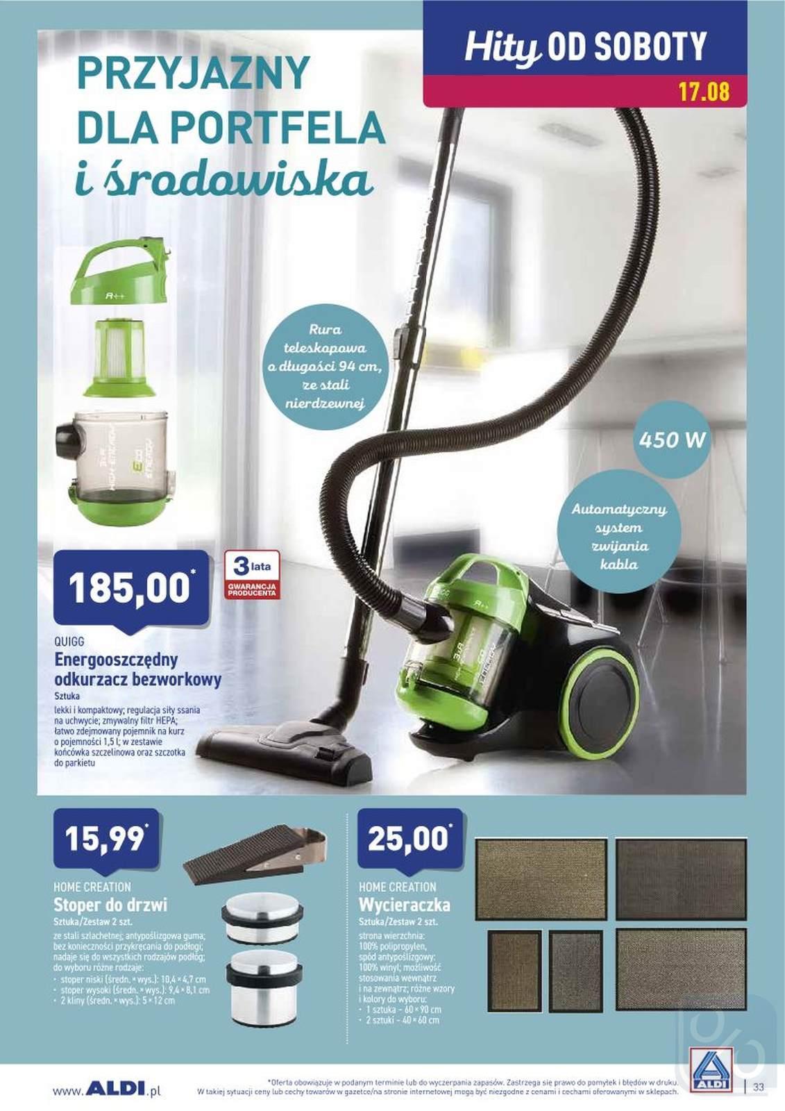 Gazetka promocyjna ALDI do 17/08/2019 str.32