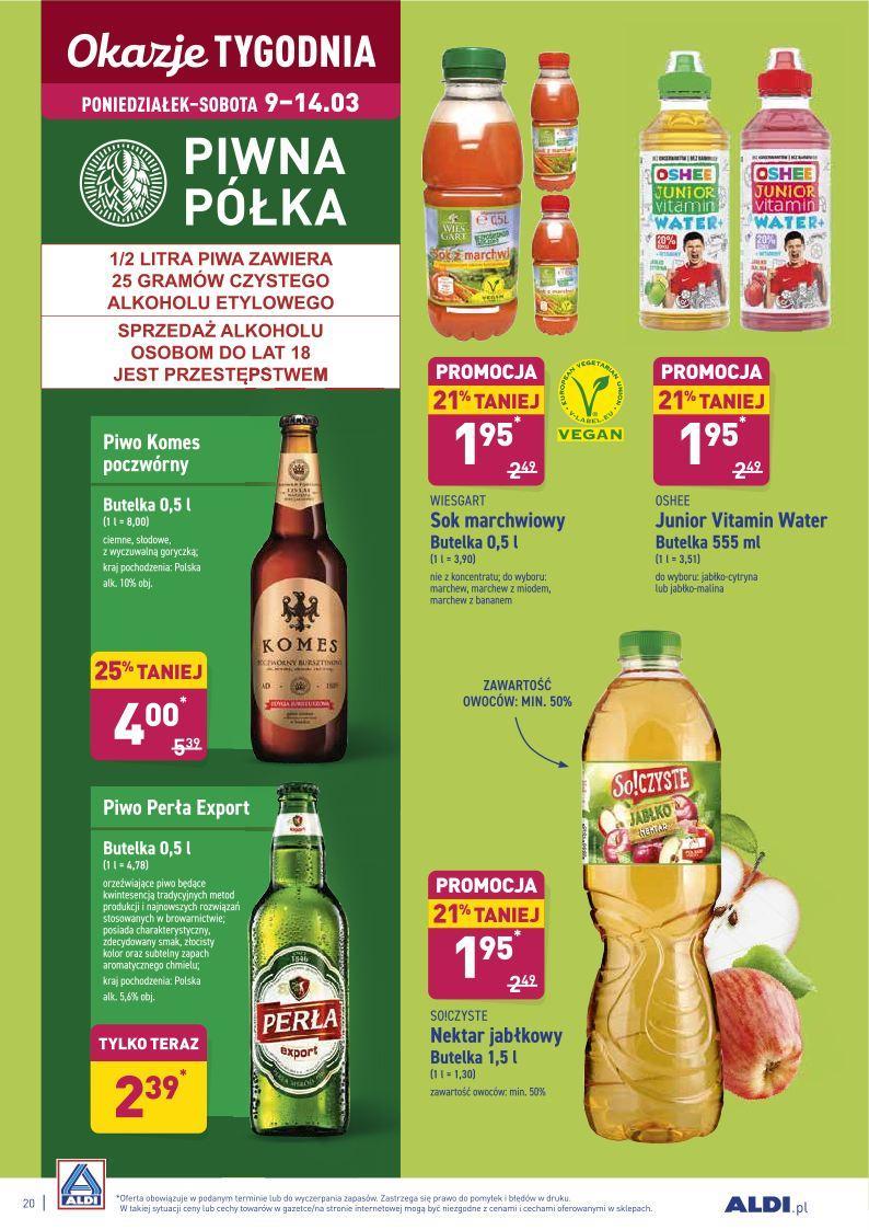 Gazetka promocyjna ALDI do 14/03/2020 str.19