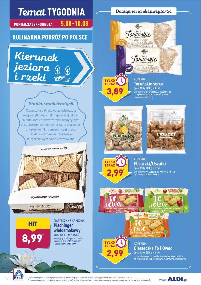 Gazetka promocyjna ALDI do 10/08/2019 str.11