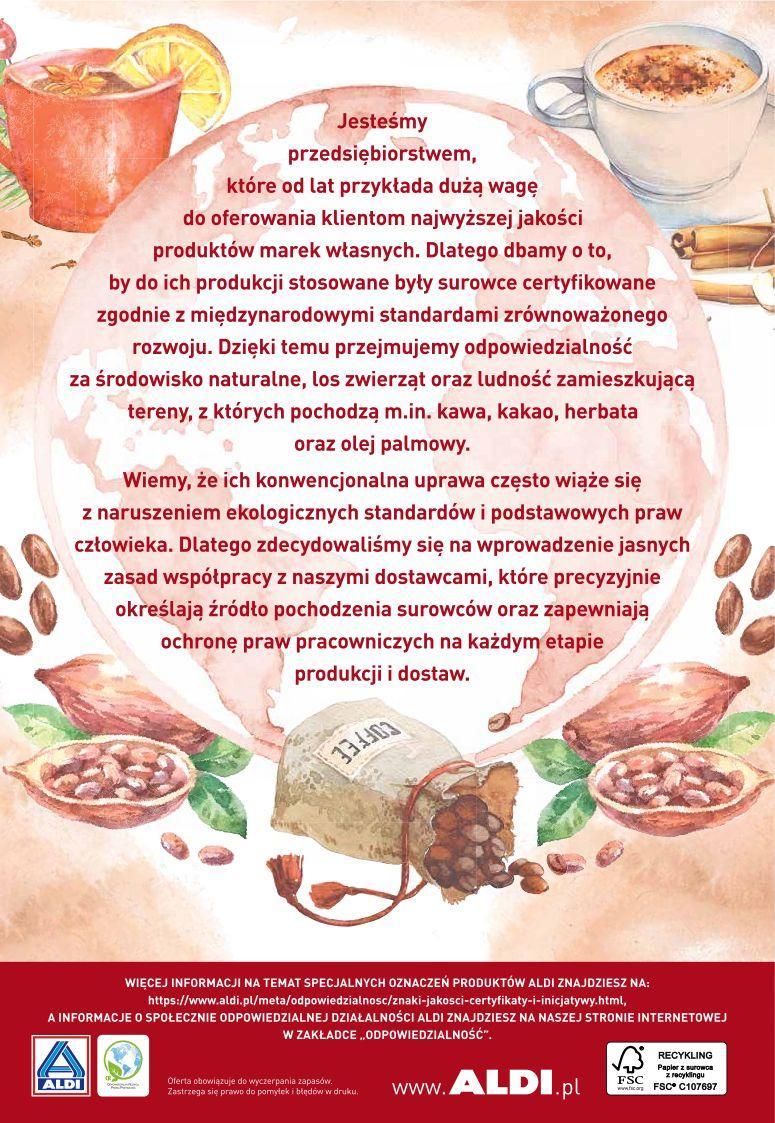 Gazetka promocyjna ALDI do 31/12/2019 str.16