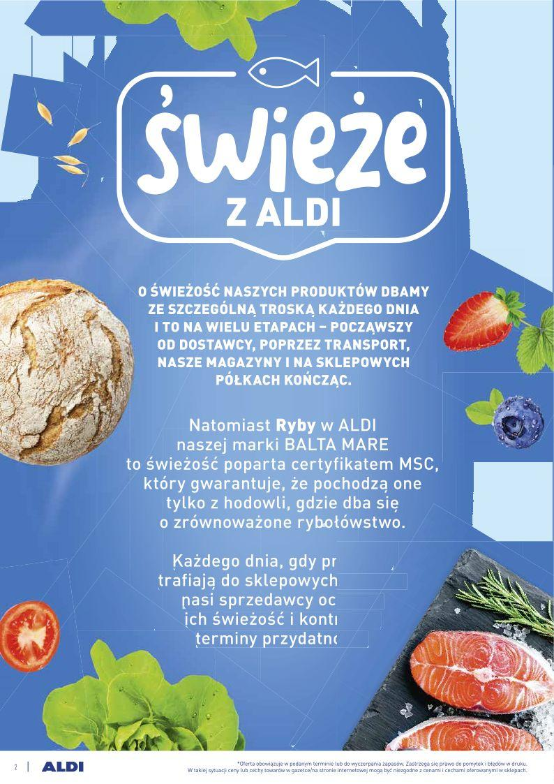 Gazetka promocyjna ALDI do 18/07/2020 str.1