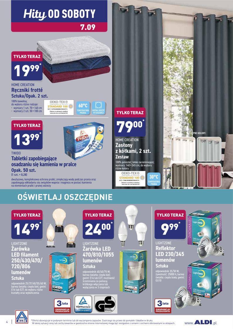 Gazetka promocyjna ALDI do 07/09/2019 str.3