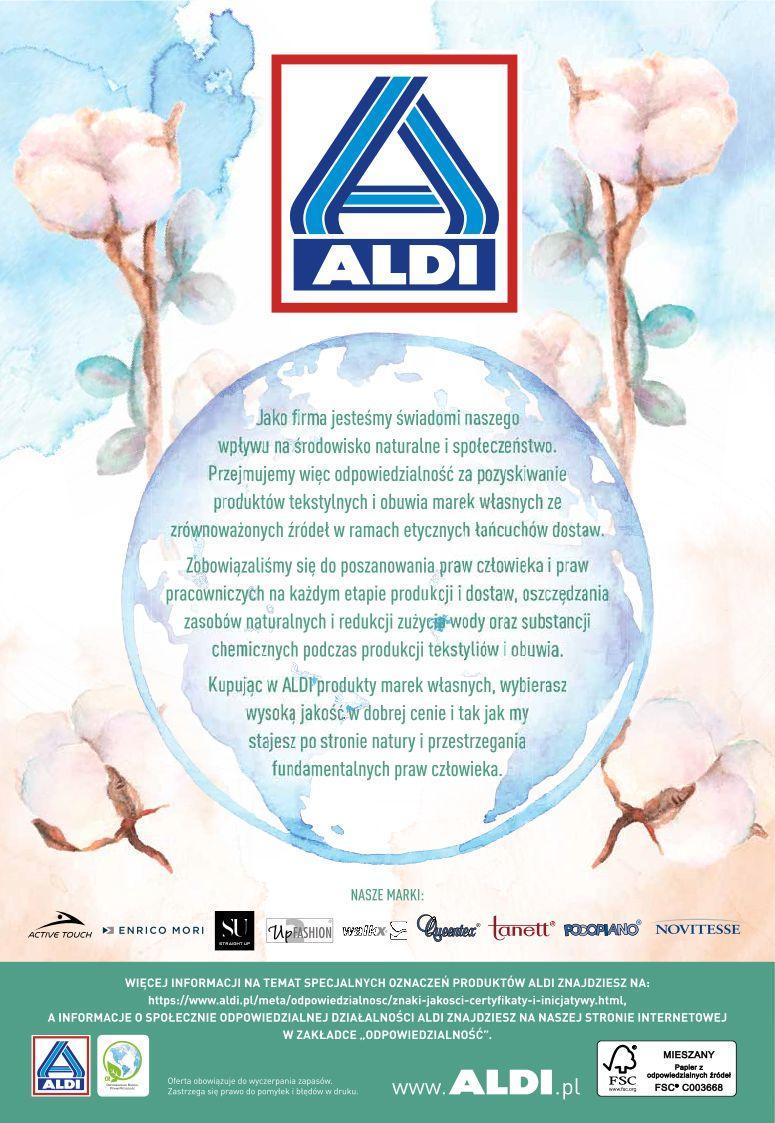 Gazetka promocyjna ALDI do 31/12/2019 str.12