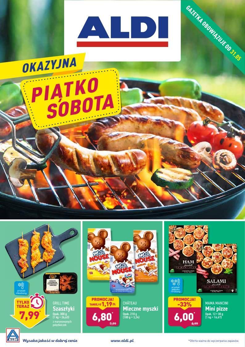 Gazetka promocyjna ALDI do 01/06/2019 str.0