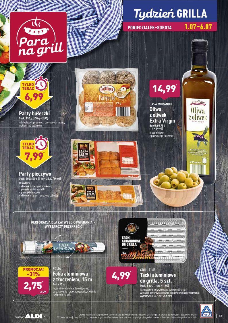 Gazetka promocyjna ALDI do 06/07/2019 str.12