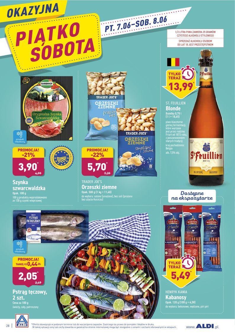 Gazetka promocyjna ALDI do 08/06/2019 str.27