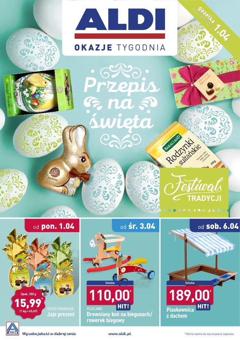 Gazetka promocyjna ALDI do 06/04/2019 str.0