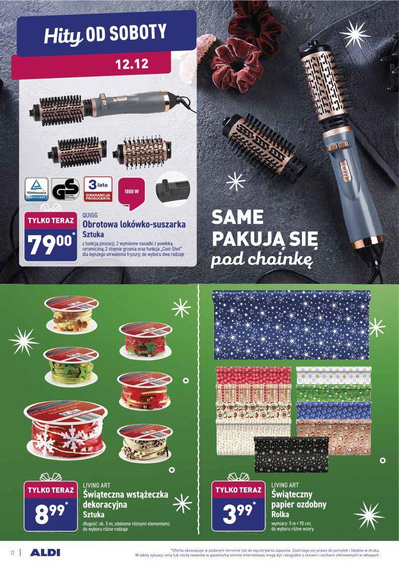 Gazetka promocyjna ALDI do 13/12/2020 str.11