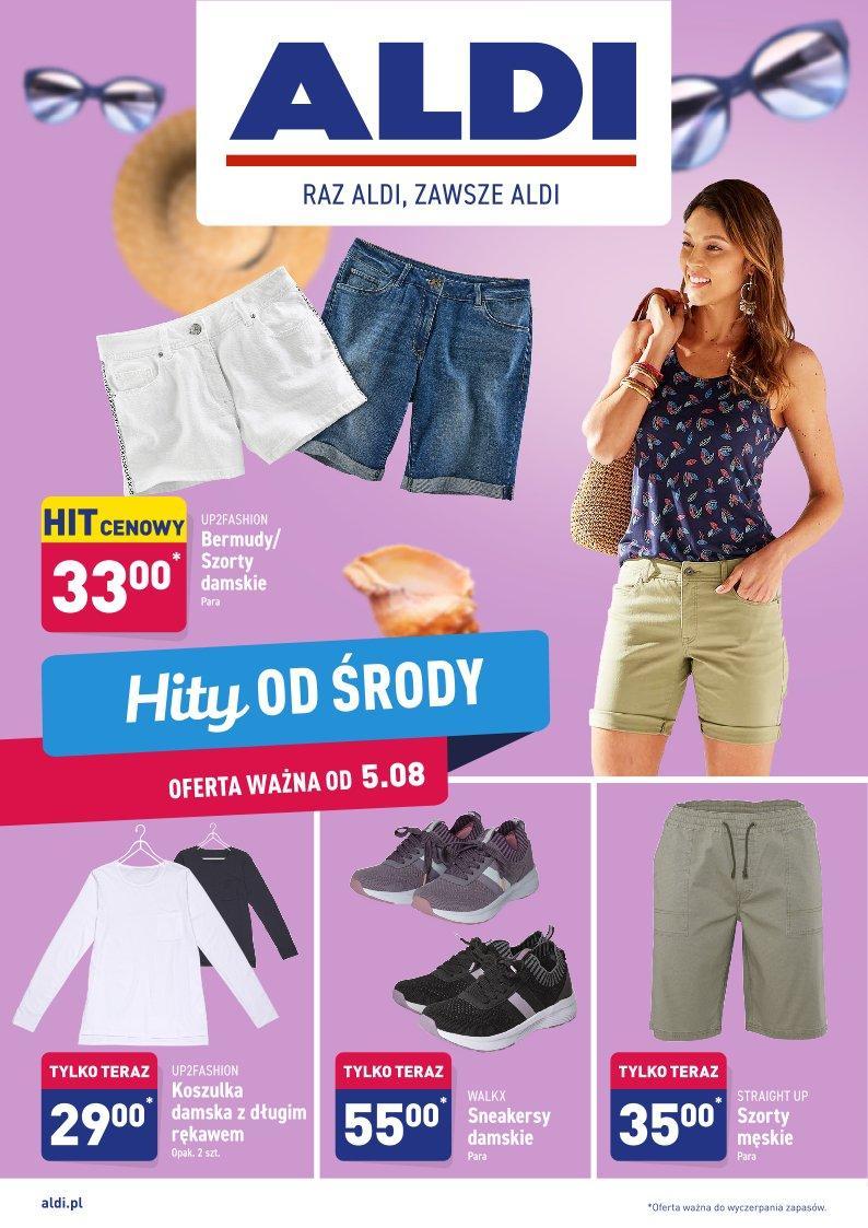 Gazetka promocyjna ALDI do 08/08/2020 str.0