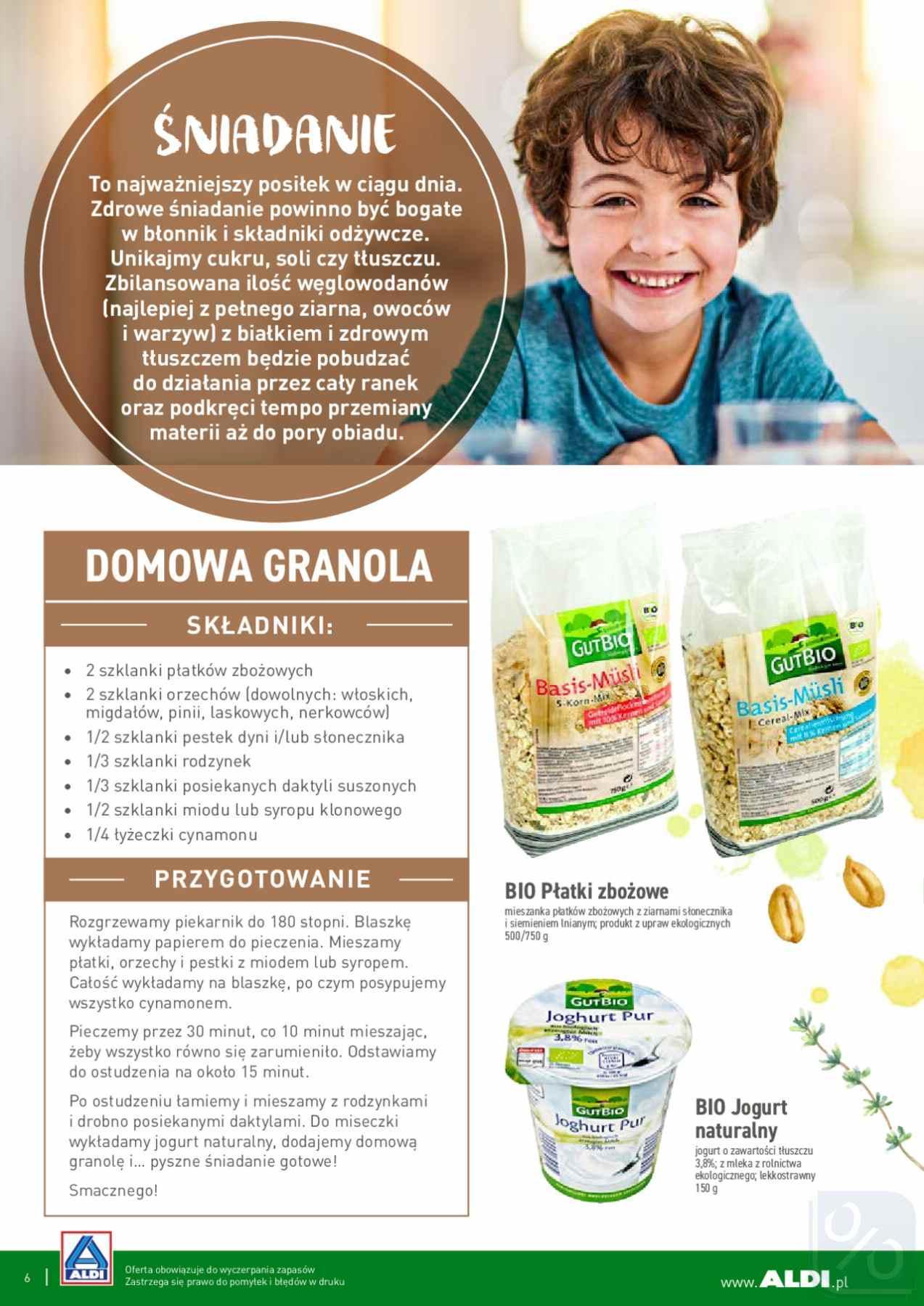 Gazetka promocyjna ALDI do 27/01/2019 str.6