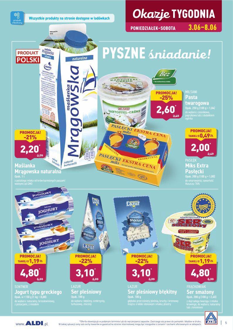 Gazetka promocyjna ALDI do 08/06/2019 str.4