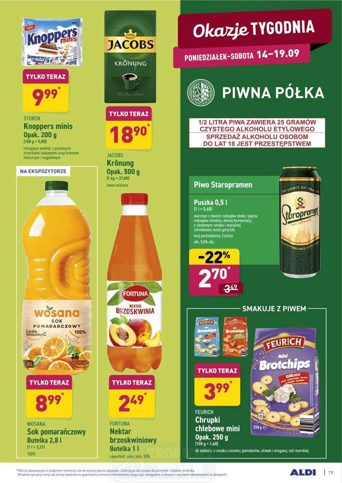 Gazetka promocyjna ALDI do 19/09/2020 str.18
