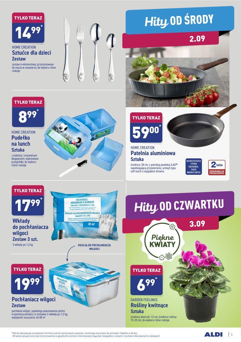 Gazetka promocyjna ALDI do 05/09/2020 str.4