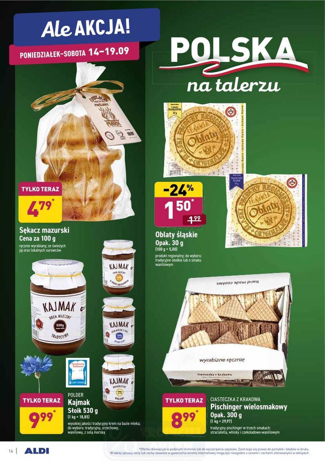 Gazetka promocyjna ALDI do 19/09/2020 str.13