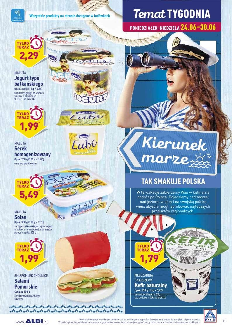 Gazetka promocyjna ALDI do 30/06/2019 str.10