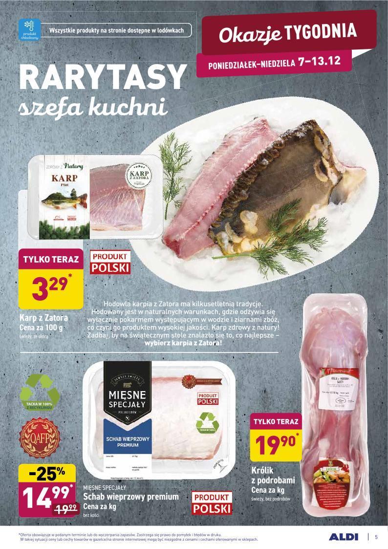 Gazetka promocyjna ALDI do 13/12/2020 str.4